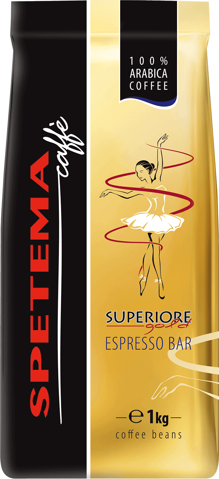SPETEMA Superiore Gold