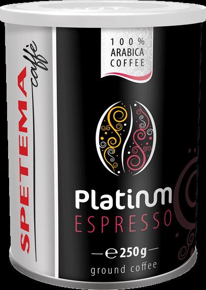 SPETEMA Platinum